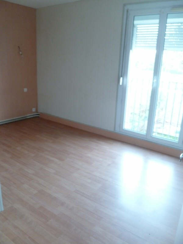 Vente maison / villa Vivonne 110000€ -  4