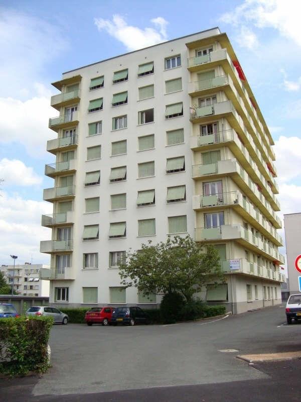 Location appartement Montlucon 453€ CC - Photo 7