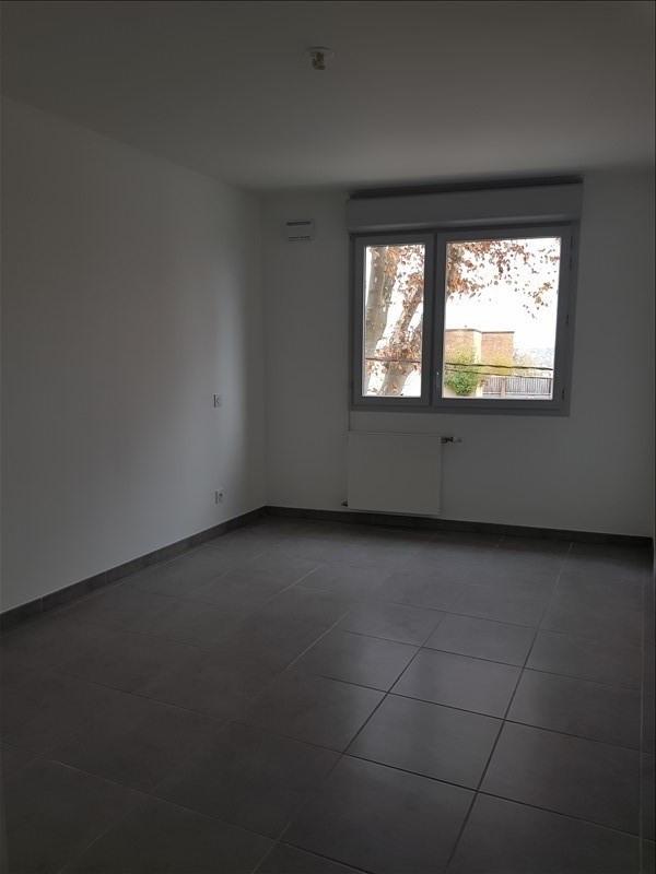 Rental apartment Toulouse 749€ CC - Picture 5