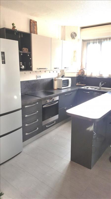 Sale apartment Menton 228000€ - Picture 5