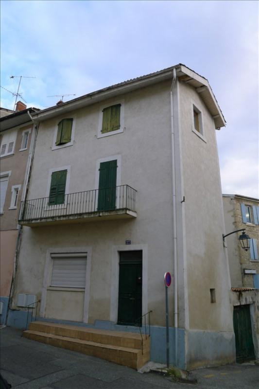 Vente maison / villa Romans sur isere 55000€ - Photo 1