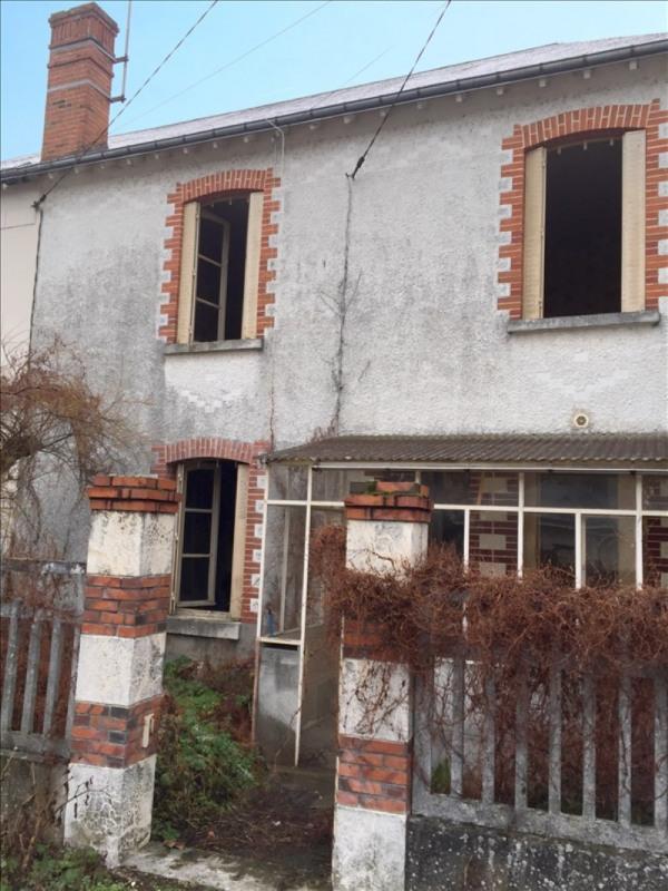 Vente maison / villa Blois 67200€ - Photo 1