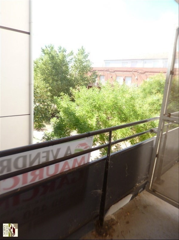 Vente appartement Le pontet 52 000€ - Photo 5