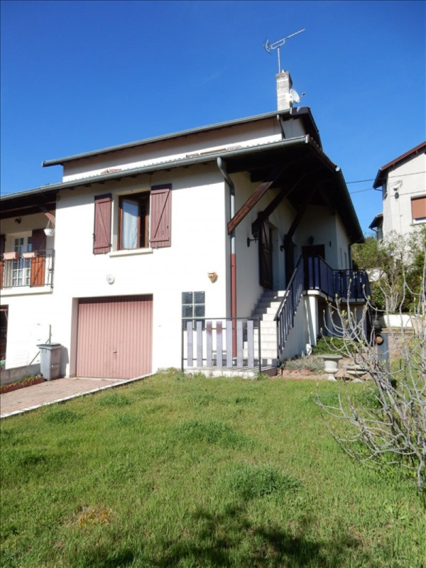 Vente maison / villa Vienne 180 000€ - Photo 1