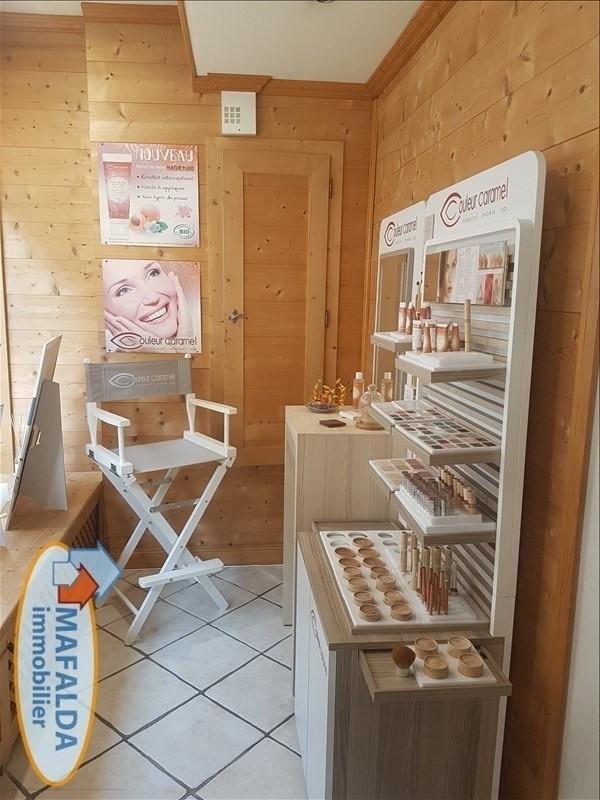Commercial property sale shop Sallanches 55000€ - Picture 3