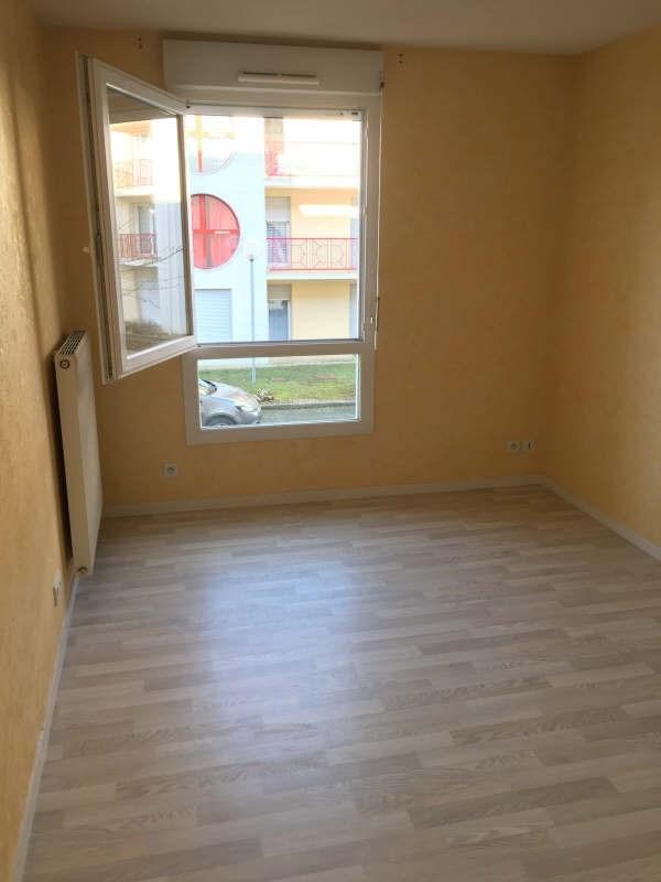 Vente appartement Poitiers 116600€ - Photo 7