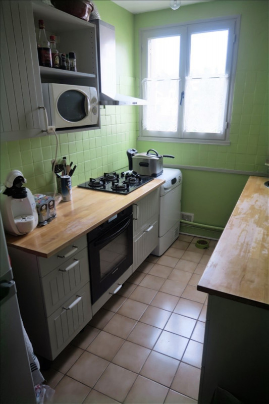 Vente appartement Epinay sur orge 135 000€ - Photo 4