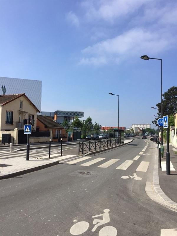 Location Boutique Pierrefitte-sur-Seine 0