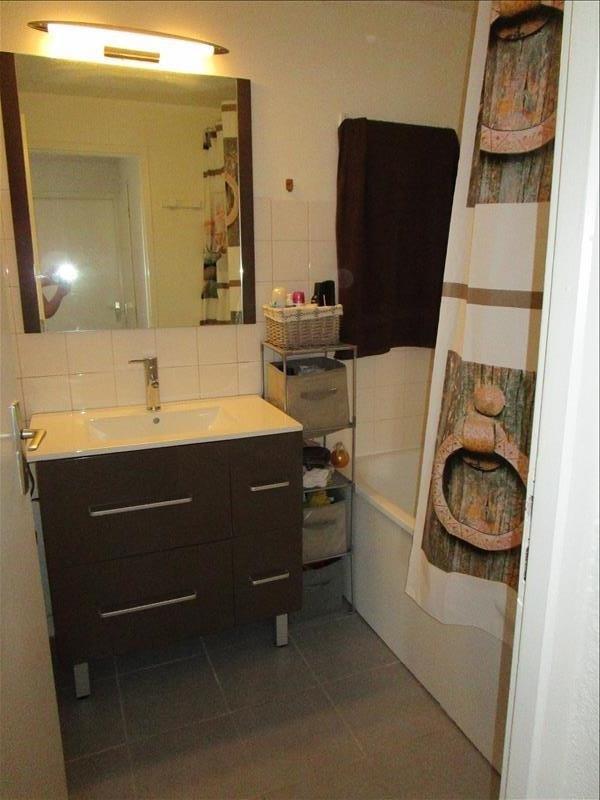 Rental apartment Voiron 508€ CC - Picture 3
