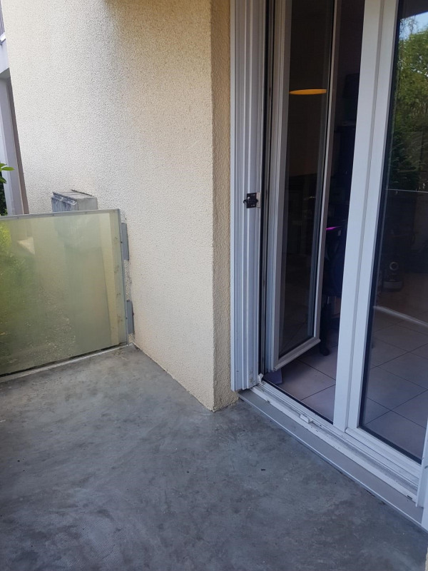 Sale apartment Toulouse 90000€ - Picture 2