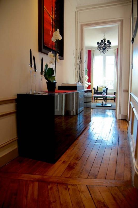 Sale apartment Boulogne billancourt 445000€ - Picture 1