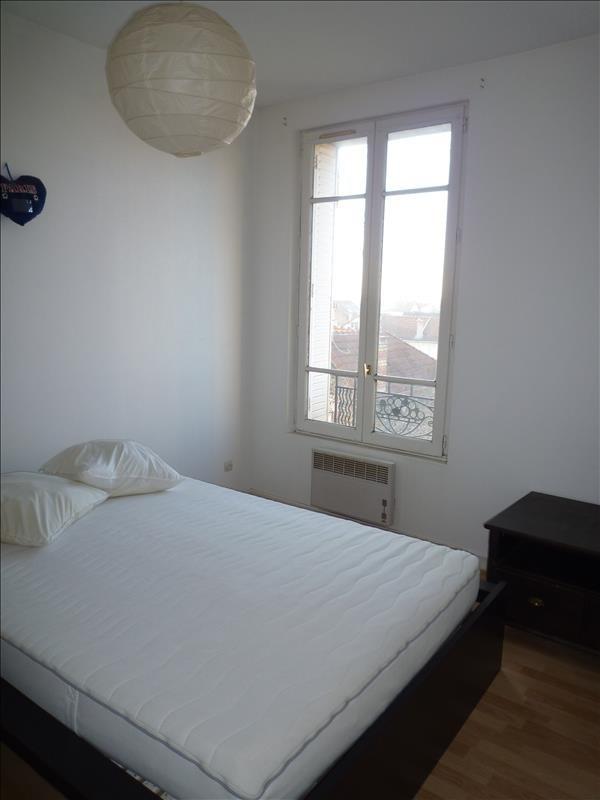 Rental apartment Villemomble 670€ CC - Picture 3