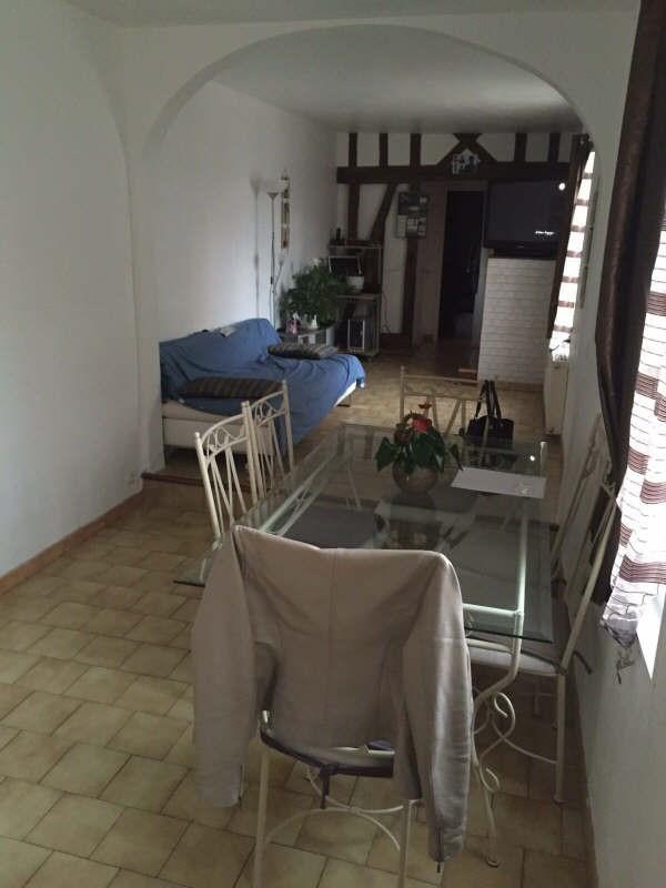 Vente maison / villa Meru 180000€ - Photo 5