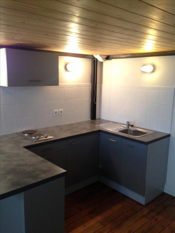 Vente appartement Lyon 6ème 217000€ - Photo 3