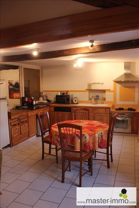 Venta  casa Villeneuve-en-perseigne 280000€ - Fotografía 6