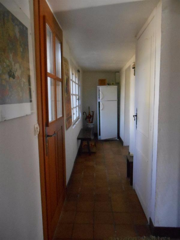 Sale house / villa Francastel 163000€ - Picture 5