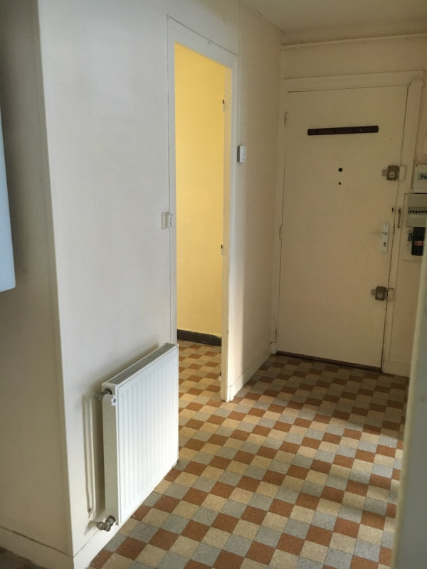 Vente appartement La mulatiere 98000€ - Photo 4