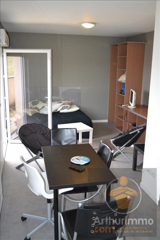 Vente appartement Tarbes 75000€ - Photo 5