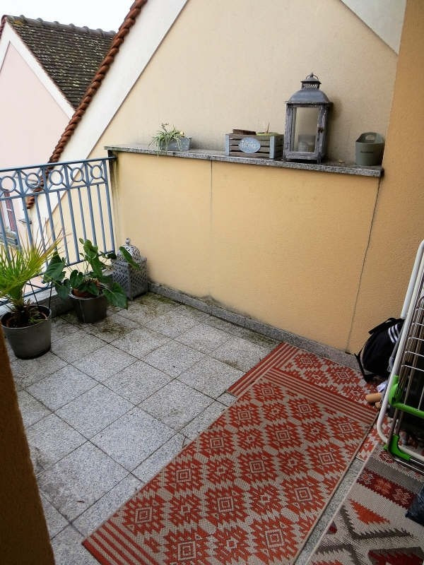 Rental apartment Maisons laffitte 1060€ CC - Picture 7