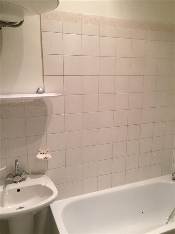 Rental apartment Montfermeil 690€ CC - Picture 4