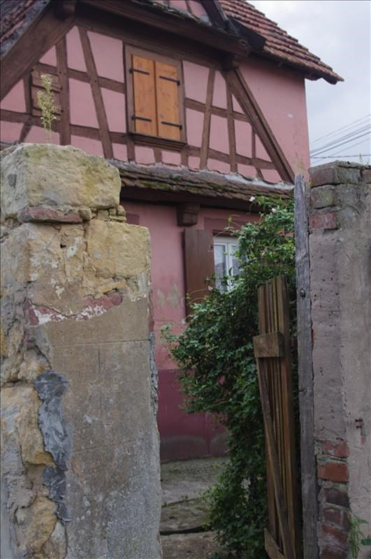 Vente maison / villa Printzheim 117000€ - Photo 4