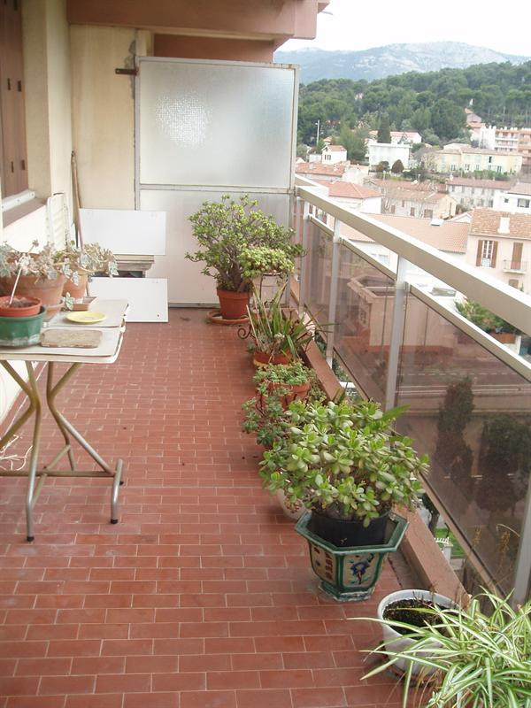 Sale apartment Toulon 163 800€ - Picture 4