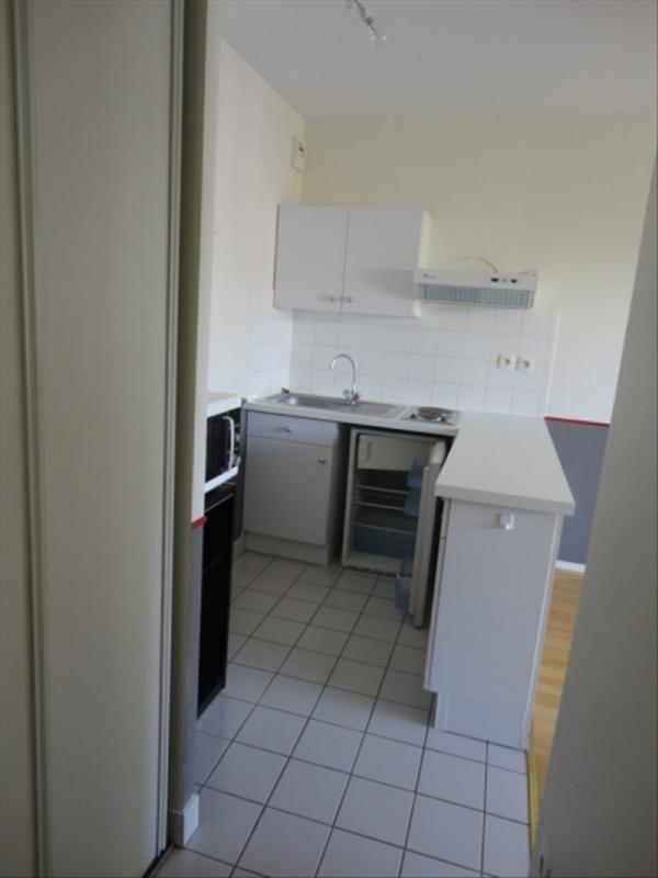 Rental apartment Bures sur yvette 694€ CC - Picture 5