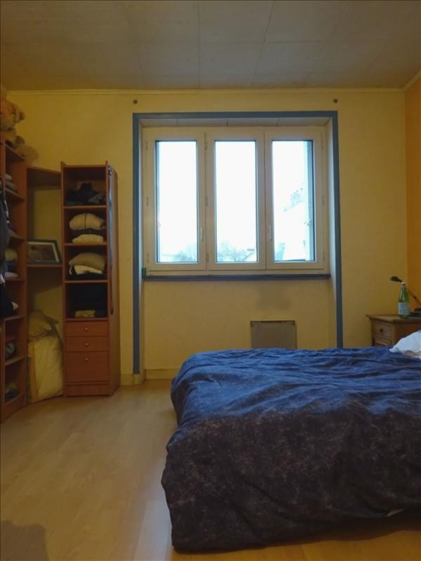 Sale apartment Brest 98500€ - Picture 4