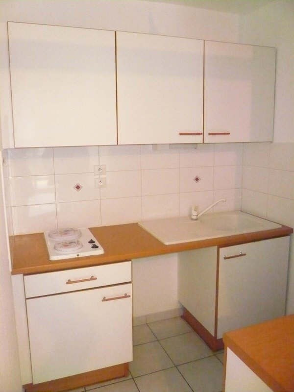 Location appartement Nimes 510€ CC - Photo 4