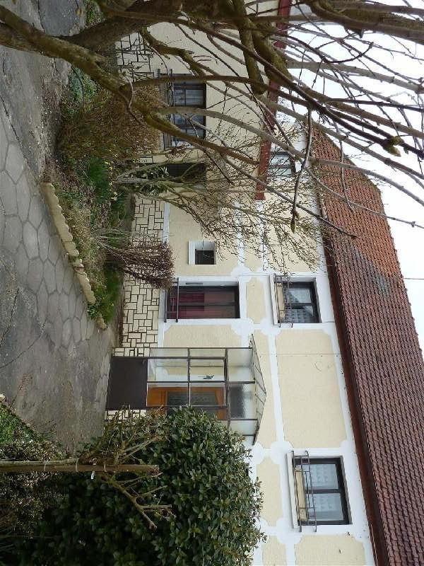 Vente maison / villa Grisy les platres 95 158000€ - Photo 1