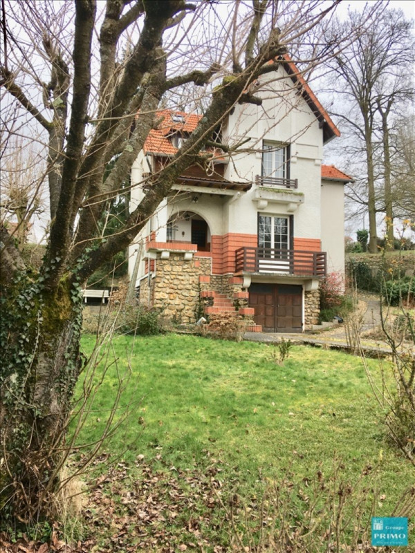 Vente maison / villa Igny 624000€ - Photo 1