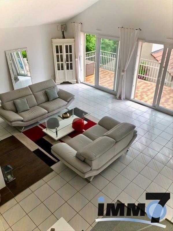 Vente maison / villa La ferte sous jouarre 535000€ - Photo 4