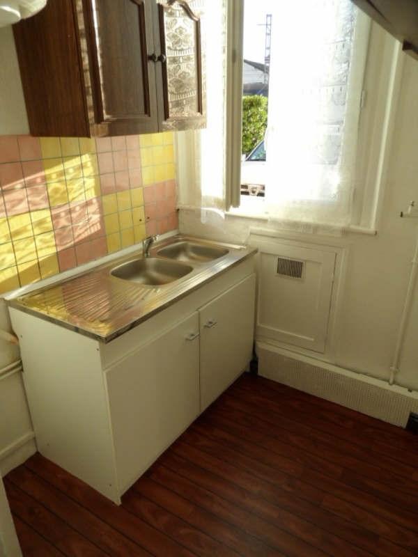 Rental apartment Houilles 510€ CC - Picture 3