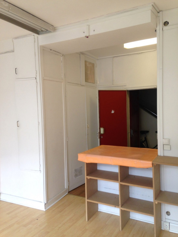 Rental office Montreuil 590€ CC - Picture 5