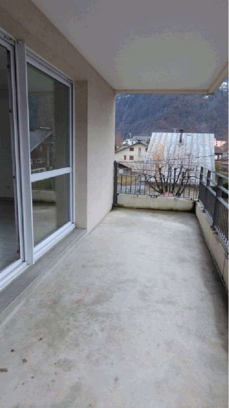 Rental apartment Cluses 749€ CC - Picture 7