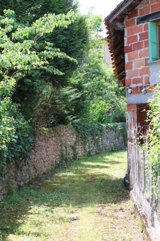 Vente maison / villa St pardoux la riviere 106900€ - Photo 9