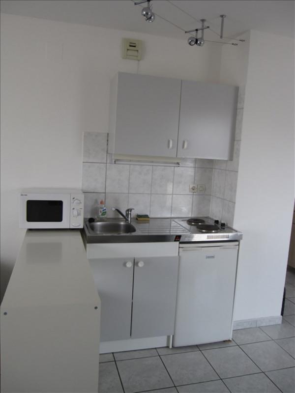 Location appartement Strasbourg 700€ CC - Photo 4