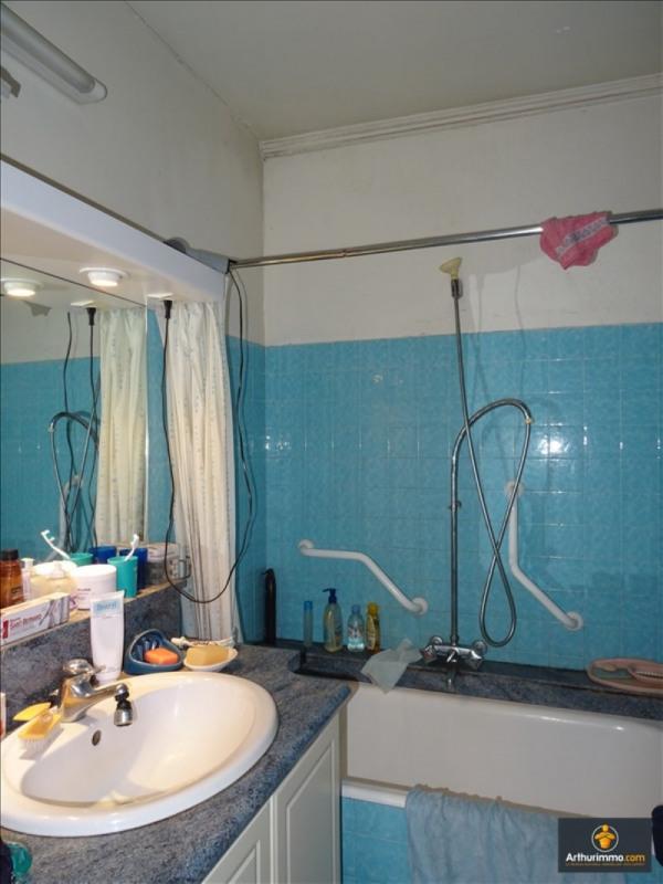 Vente maison / villa St brieuc 153990€ - Photo 8