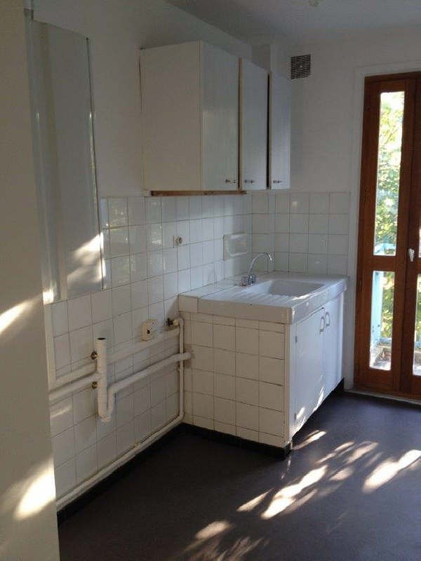 Sale apartment Toulouse 108 000€ - Picture 5