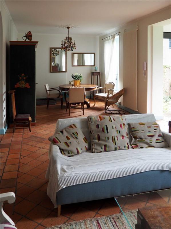 Vente maison / villa La celle st cloud 735000€ - Photo 5