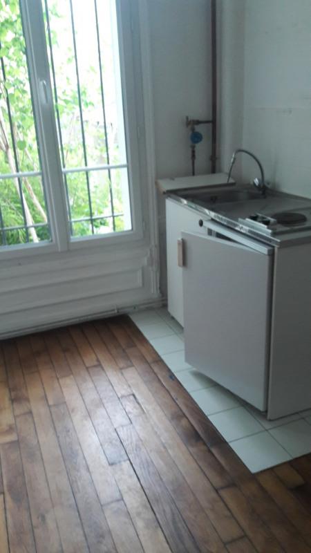 Alquiler  apartamento Boulogne 510€ CC - Fotografía 1