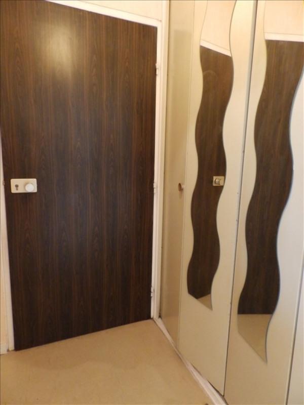 Rental apartment Moulins 280€ CC - Picture 2