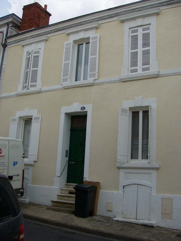 Investment property apartment Perigueux 44 500€ - Picture 1