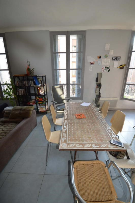 Vendita appartamento Avignon intra muros 292600€ - Fotografia 2