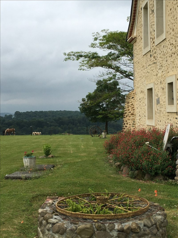 Vente de prestige maison / villa Nay 580 000€ - Photo 1