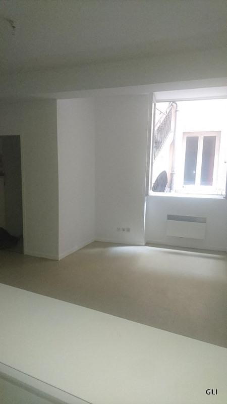 Rental apartment Lyon 1er 570€ CC - Picture 5
