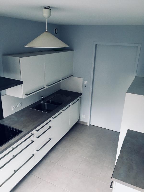 Verkoop  appartement Ecully 240000€ - Foto 1