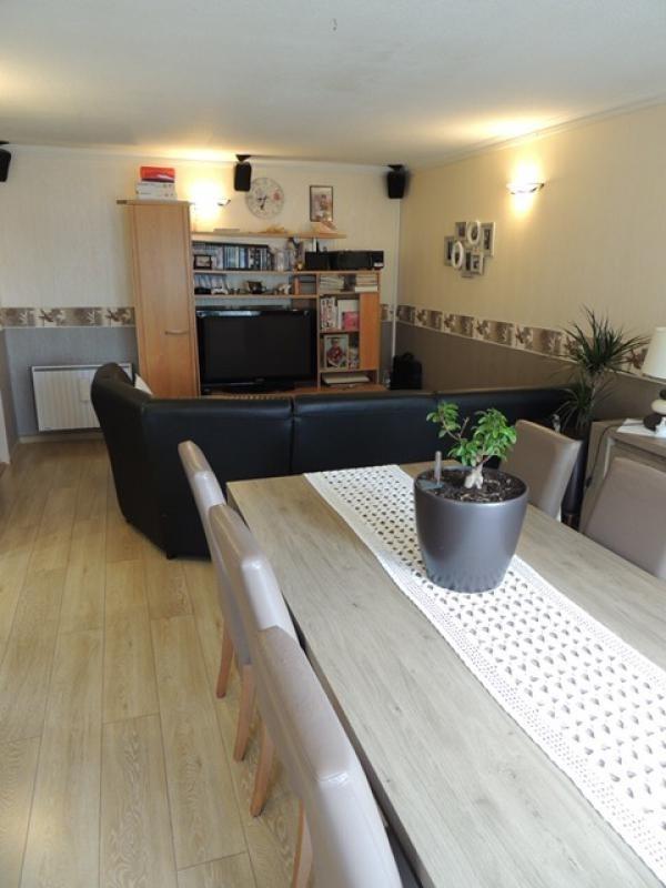 Vendita appartamento Cergy 179000€ - Fotografia 3