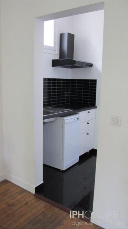 Vente appartement Neuilly sur seine 678000€ - Photo 5