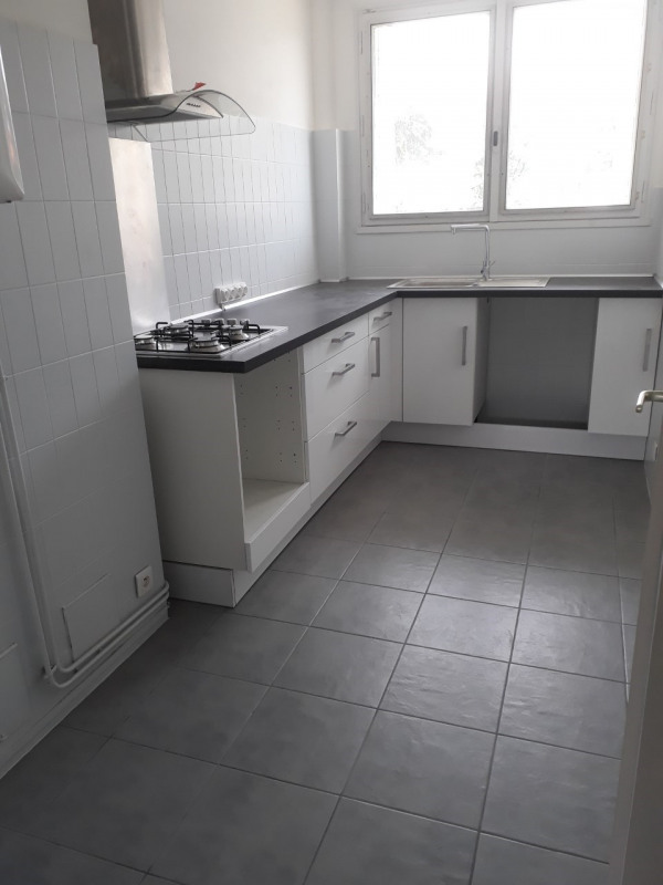 Vente appartement Toulouse 149900€ - Photo 1